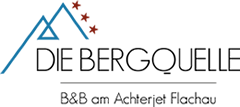 DIE BERGQUELLE Logo