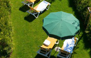 Die Bergquelle Bed Breakfast Hotel Flachau Salzburg Sommerurlaub