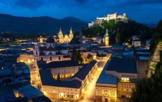 Ausflugsziele Bergquelle Flachau Salzburg