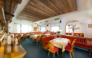 Inklusivleistungen im Bed & Breakfast Hotel Flachau die Bergquelle