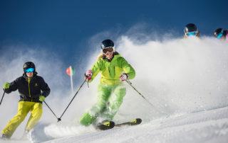 Schneekristallwoche Pauschale im B&B Hotel Bergquelle Flachau Ski Amade Flachau