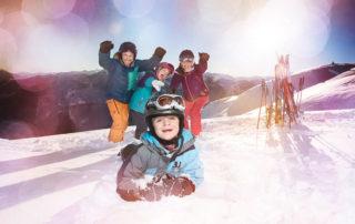 Sonnenwochen Pauschale im B&B Hotel Bergquelle Flachau Ski Amade Flachau