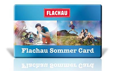 Flachau Sommer Card Bed & Breakfast Bergquelle Salzburg
