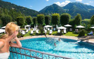 Verwöhnhotel Berghof St. Johann Pongau
