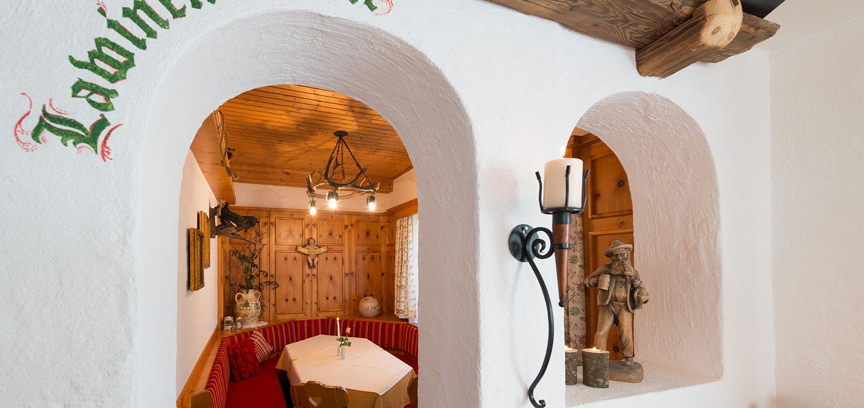 Urlaub im Ambiente B&B Hotel Bergquelle Flachau Salzburg Ski Amade