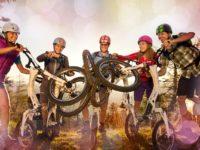 Cycling & mountain biking DIE BERGQUELLE Flachau Salzburg Austria