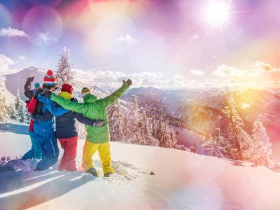 Snow Space Salzburg - Flachau Ski amadé Österreich Skifahren