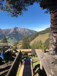 Wanderurlaub in Flachau B&B Hotel Bergquelle SalzburgerLand