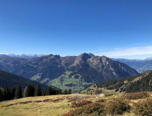 Karseggalm & Kitzsteingabel – Großarltal