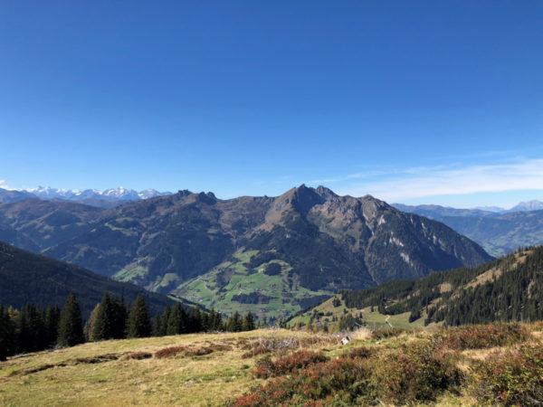 Karseggalm & Kitzsteingabel DIE BERGQUELLE Flachau Salzburg Österreich