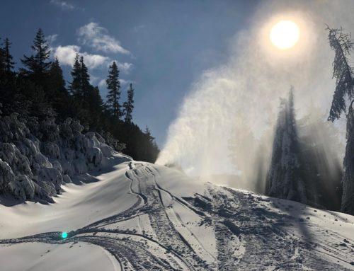 Winterstart 2018/19