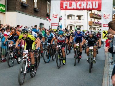 Bike Night Flachau - B&B Hotel Die Bergquelle Flachau Salzburger Land Österreich