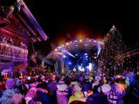 B&B Hotel Die Bergquelle Flachau Zauberhafte Weihnacht Salzburger Land