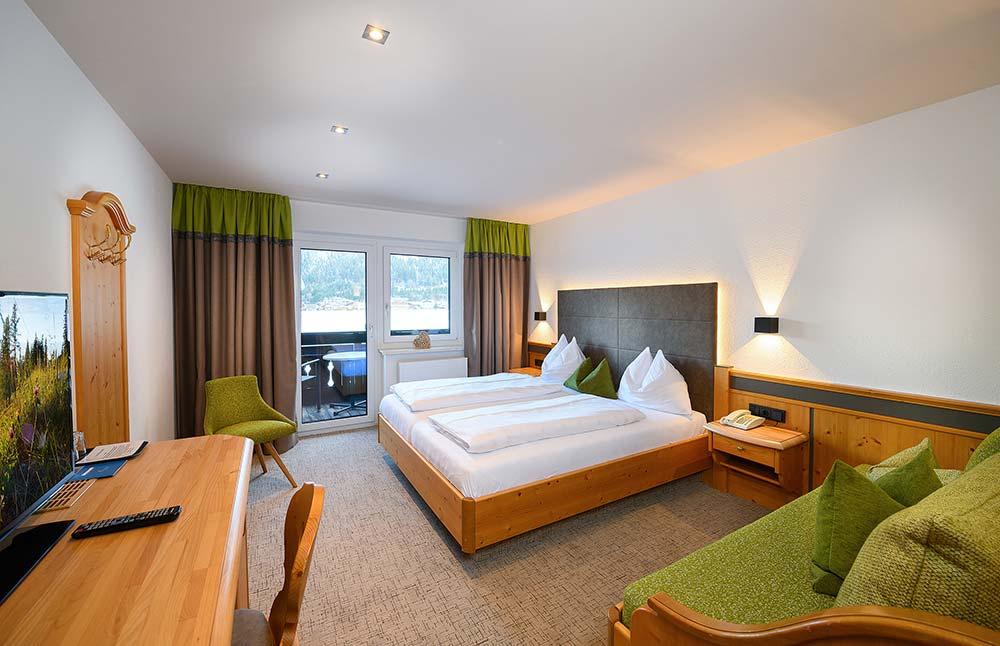 B&B Hotel Die Bergquelle Urlaub in Flachau SalzburgerLand